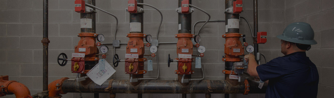 Fire Sprinkler System Maintenance & Repair | Impact Fire